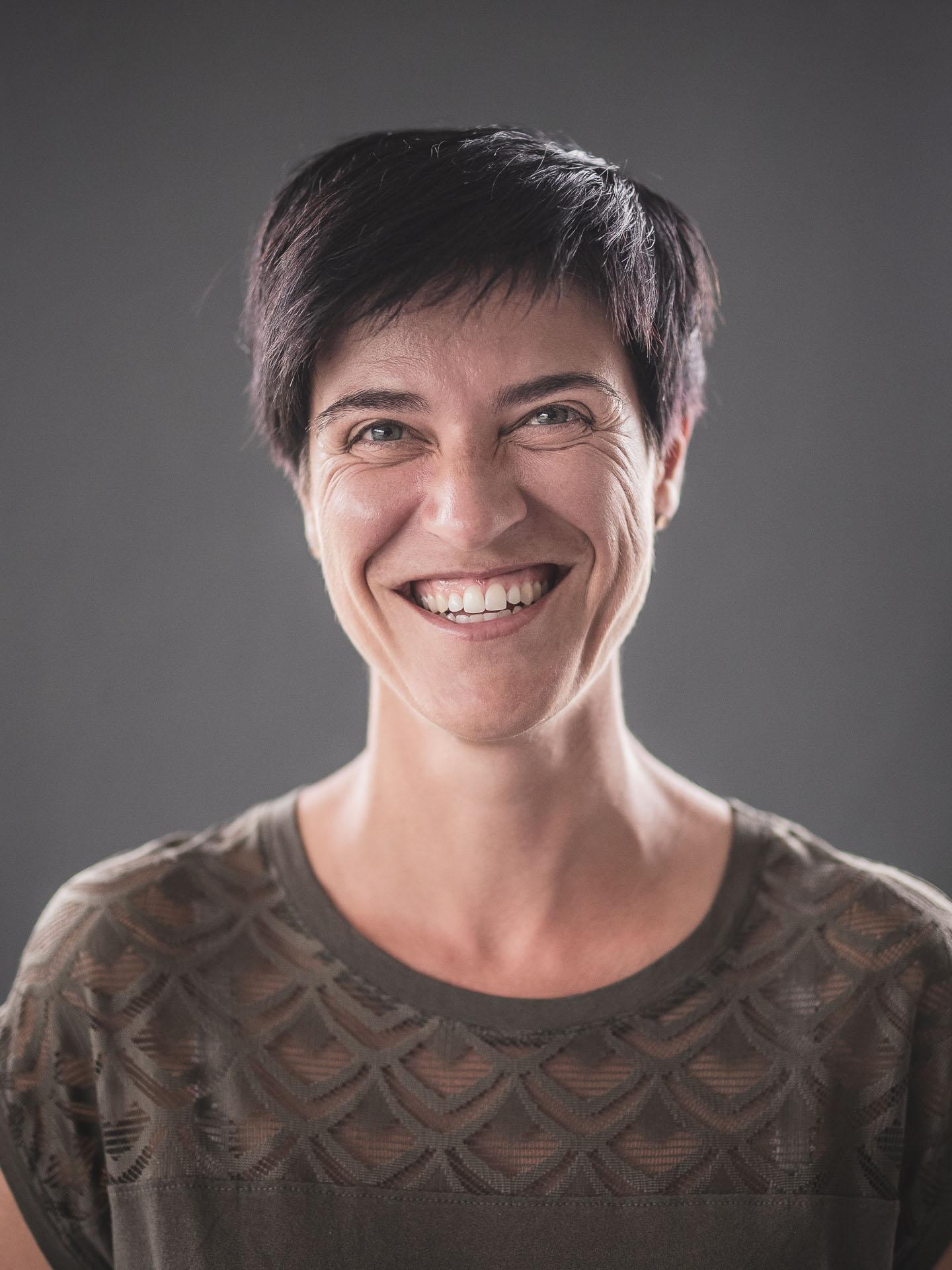 Ursula Hilber